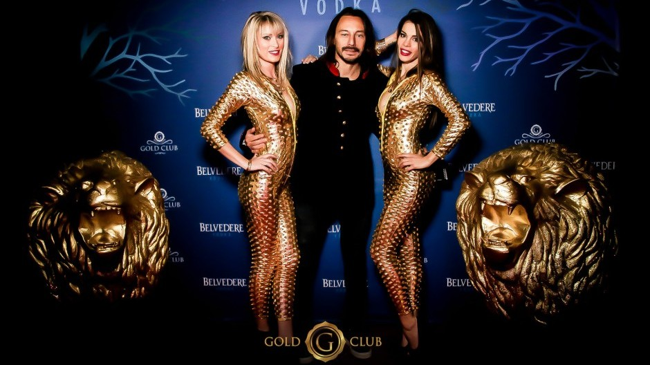 ★ SUPERSTAR DJ ★ BOB SINCLAR ★ | VENDREDI 18 DECEMBRE