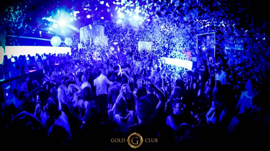 GOLD CLUB | WHAT GIRLS WANT | SAT. 11th JULY