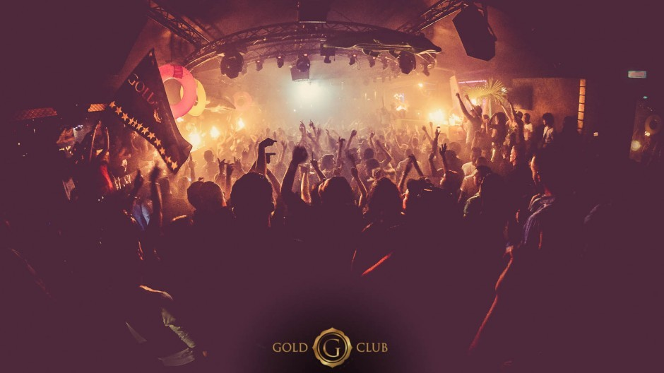 GOLD SPRING | SAT. 2nd MAY.