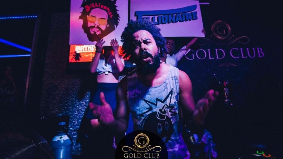 Jillionaire of MAJOR LAZER • Exclusive DJ Set | SAT. 19 JULY